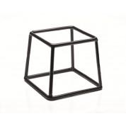 Rubber Pedestal Stand 17.8 x 15.2 x 12.7cm