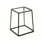 Rubber Pedestal Stand 17.8 x 15.2 x 17.8cm