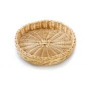 Handwoven Ridal Collection Natural Round Basket 30 x 5cm