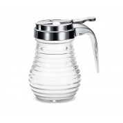 Beehive Dispenser 17cl with Chrome Lid