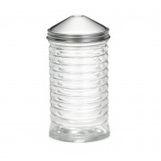 Beehive Sugar Pourer 34cl with Stainless Steel Top