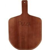 Presentation Acacia Pizza Peel Board 30 x 36cm