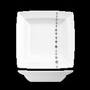 Churchill Alchemy Coast Square Pasta Bowl 25.8cm 71cl