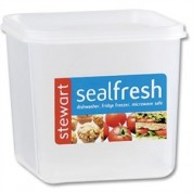 80cl Seal Fresh Containers Dessert Storer