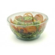 Glazz Large Round Bowl 26 x 10.5cm 2 Litre