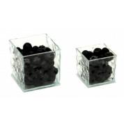 Glazz Mini Cube 4.5cm 8cl