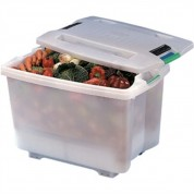 50 Litre Araven Food Box Storage Container with Lid