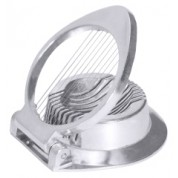 Egg Slicer Aluminium 4mm Slices