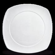 Fine Dining Gourmet Plate Square 33cm