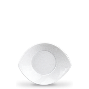 Fine Dining Dish Oval 13cm