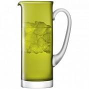Basis Jug Olive 27cm 1.5 Litre