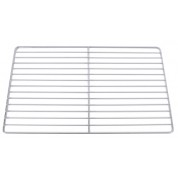 Gastronorm Grill/Grid Shelf 1/1 Stainless Steel
