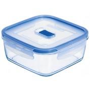 Pure Box Active Square Large Box 7.4 x 17.8cm