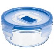 Pure Box Active Round Small Box 6.1 x 13.6cm