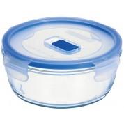 Pure Box Active Round Medium Box 6.8 x 15.5cm