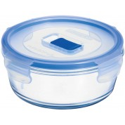Pure Box Active Round Large Box 7.4 x 17.1cm