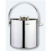 Ice Bucket with Tongs, 3.2 Litres