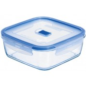 Pure Box Active Square Jumbo Box 7.4 x 22.3cm