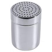 Shaker 2 mm holes, 18/10 Stainless Steel, mirror