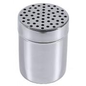 Shaker 4 mm holes, 18/10 Stainless Steel, mirror