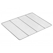 Flat Stainless Steal Grid 1/1 GN