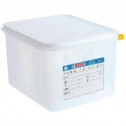 Araven Food Container With Lid 1/2 20cm 12.5 Litre