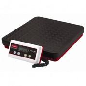 Rubbermaid Digital Receiving Scales 68kg 30.5 x 31.8 x 5.7cm
