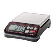 Rubbermaid High Performance Digital Scales 6kg 12.6 x 17.1 x 6.3cm