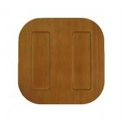 Taste Light Wood Platter 30cm STL6515T345