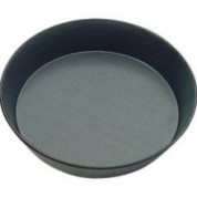 Matfer Exopan Cake Tin Round Non Stick 26 x 4.5cm