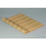 Oriental Range Sushi Mat Bamboo 27 x 27cm