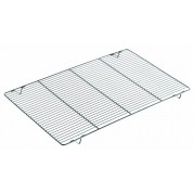 Cooling tray 60 x 40cm Stainless steel