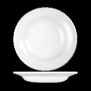 Churchill Profile Rimmed Bowl 24.9cm 50cl