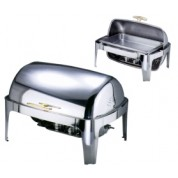 Chafing Unit, Roll top