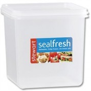 1.8 Litres Seal Fresh Containers Small Vegetable Storer