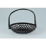 Oriental Range Tempura Basket Plastic Lacquer