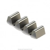 Taco Holders 3-4 Taco Holder Stainless Steel