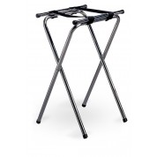 Tray Stand Chrome Plated 78.8cm