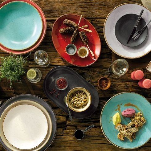 Porcelite Seasons - Direct Tableware